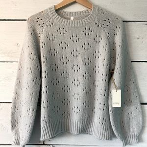 Wishlist without a doubt sweater